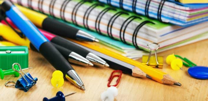 como ahorrar en utiles escolares