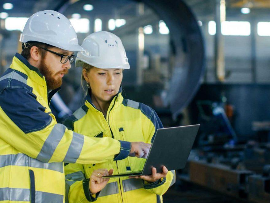 Ingenieros con mejores oportunidades de traajo bajo el registro profesional en EU