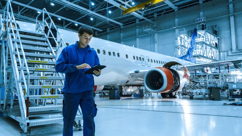La ingeniería aeroespacial es una de las especializaciones en las carreras de ingeniería