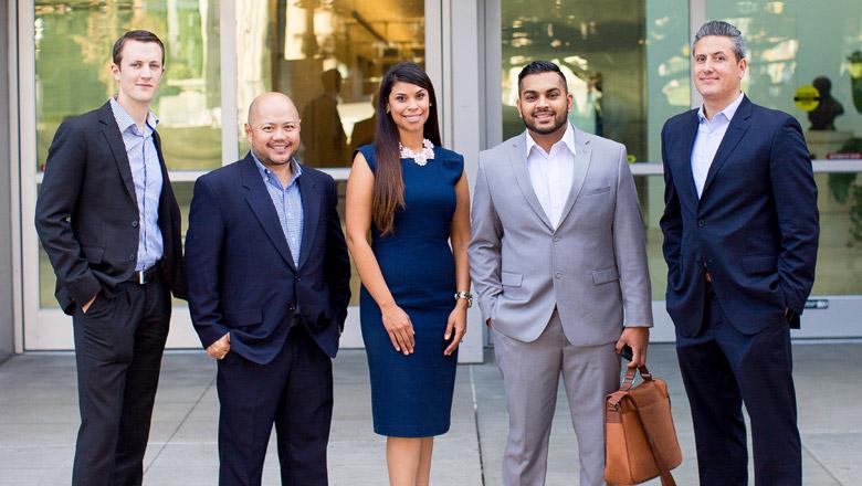 Los estudiantes de MBA puedne tener mayores oportunidades
