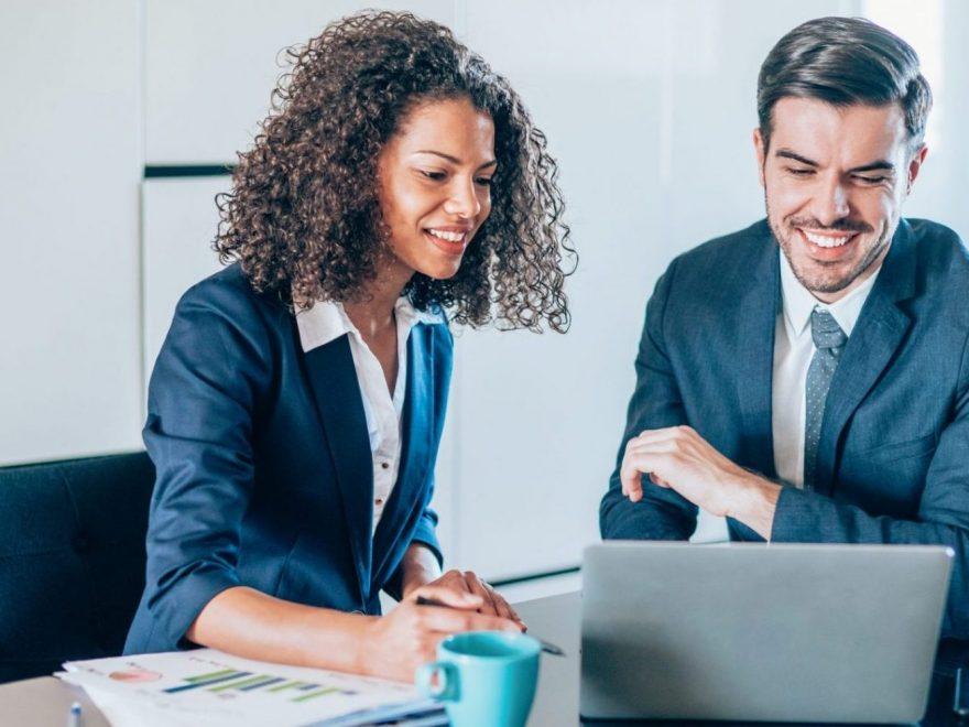 Profesionistas con MBA pueden diriguir negocios