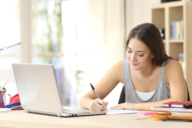 Habilidades para estudiar durante la preparatoria