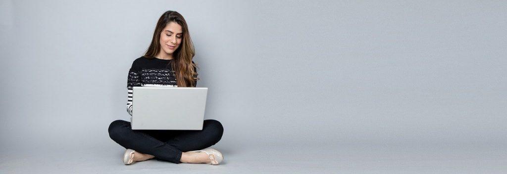Beneficios de los estudios en línea