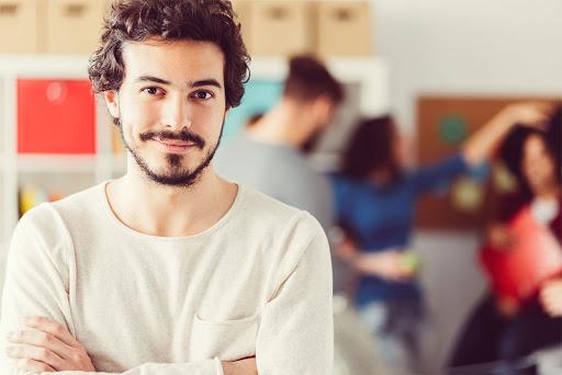 Opciones profesionales para los estudiantes