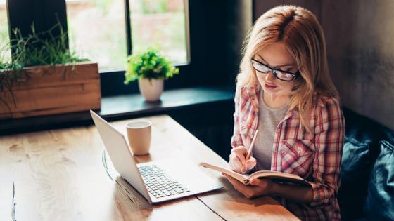 Guía para estudiantes en línea
