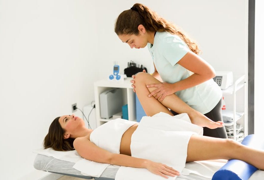 9 especialidades de fisioterapia para impulsar su carrera