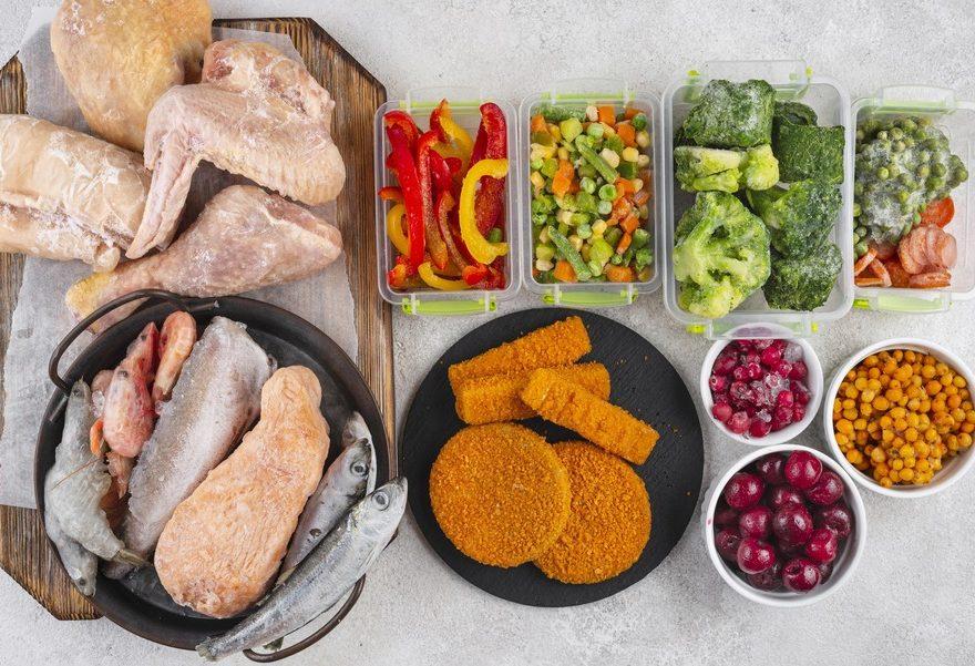 Nutricio: comer bien con poco dinero