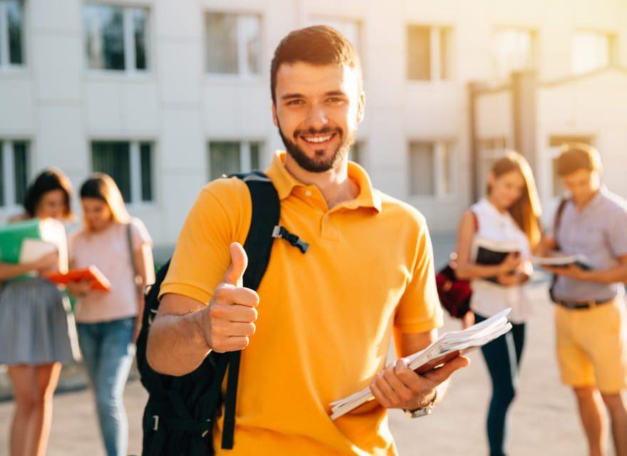 Lo que todo desertor de la universidad debe saber