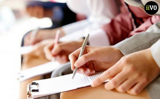 Razones para realizar un test vocacional